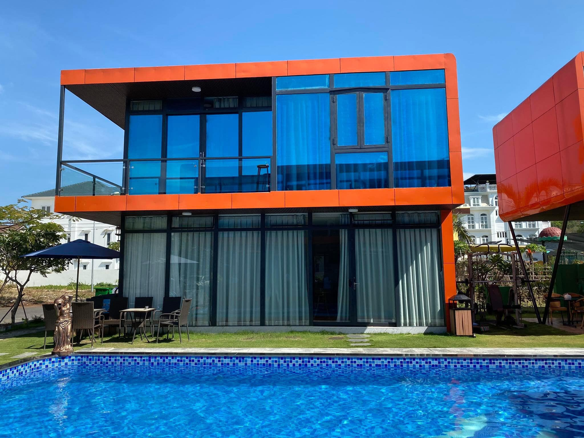 Seaside Villas An Vien Nha Trang
