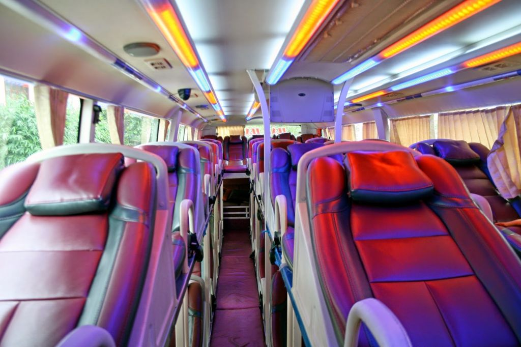 xe phuong nam express