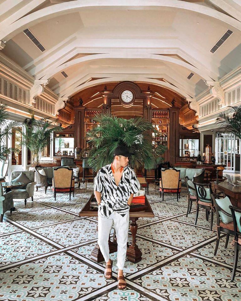 Hotel Perle D'orient Cat Ba