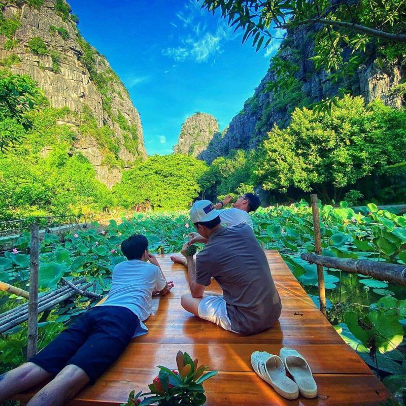 Bungalow Ninh Bình7 e1612048233825