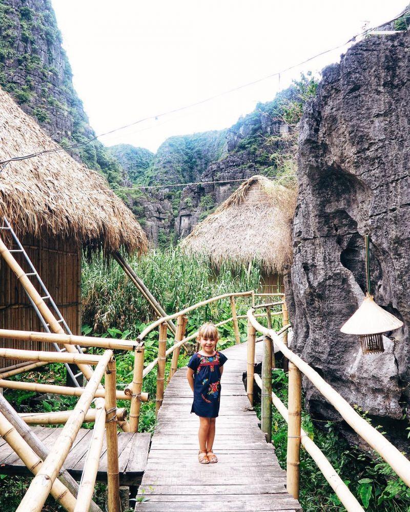 Bungalow Ninh Binh