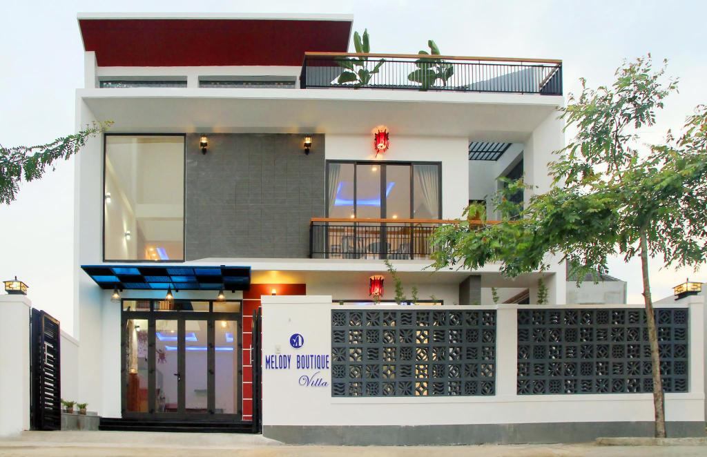 Melody Boutique Villa Hoi An