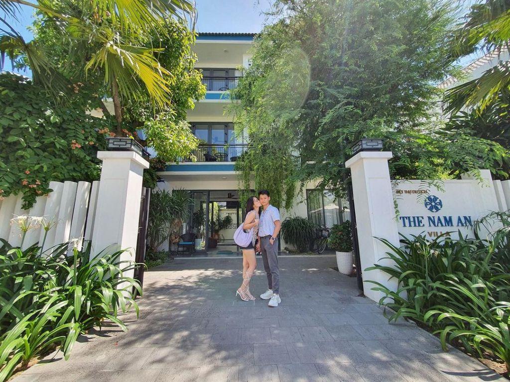 The Naman Villa Hoi An