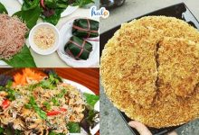 Photo of 'Bỏ túi' 10 đặc sản Ninh Bình ngon 'nức nở' vạn người mê