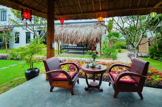 Windbell Villa Hoi An