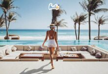 kham pha top resort cam ranh dang cap