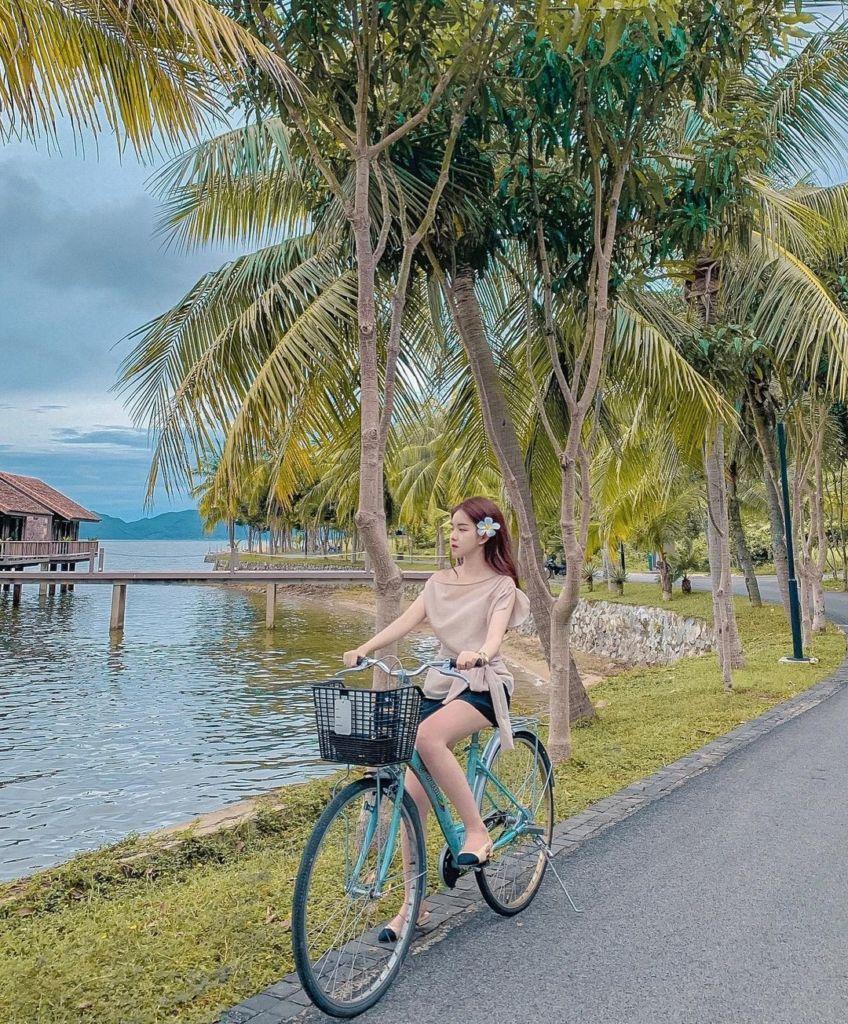 resort hue