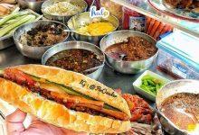 Photo of Thử bằng sạch 10 quán bánh mì Hội An nổi tiếng đông nghịt khách