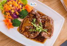 Photo of Top 8 nhà hàng steak ngon Sài Gòn và rẻ cho hội sành ăn