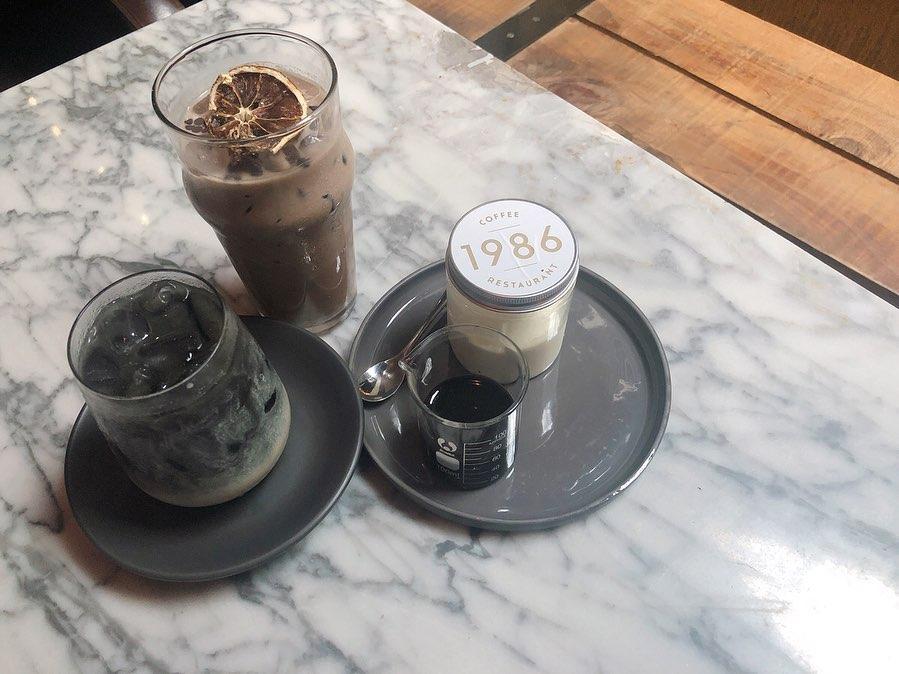 No 1986 Cafe