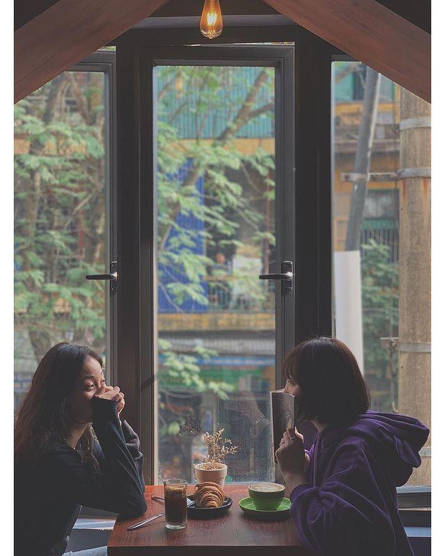 cafe hai phong view dep