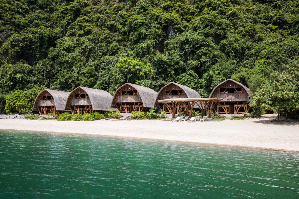 castaway islands cat ba