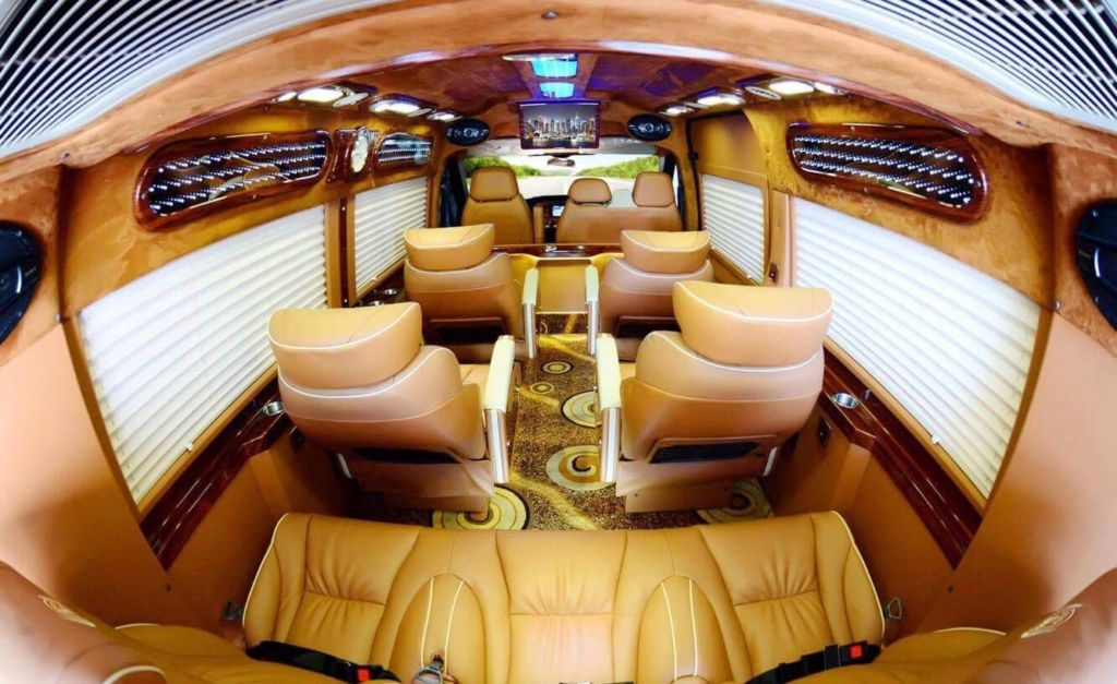 co to limousine