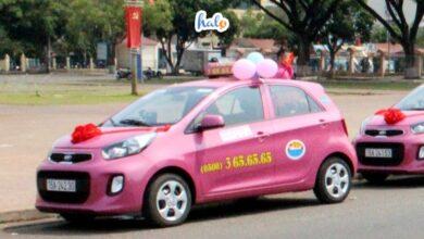 taxi hue