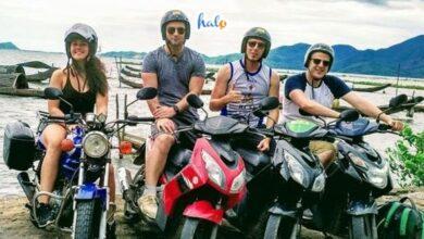 Photo of Bí kíp thuê xe máy Hạ Long giá rẻ cho chuyến phượt siêu tiết kiệm
