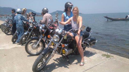 hue motorbike rental