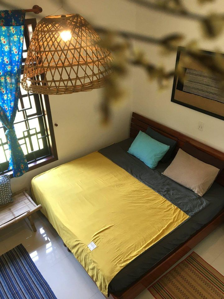 lemongrass room loongboong homestay hoi an