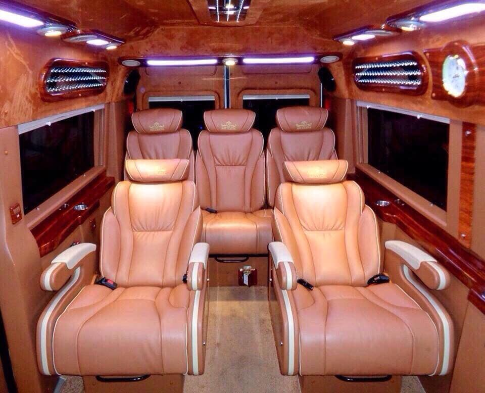xe limousine ha noi quang ninh