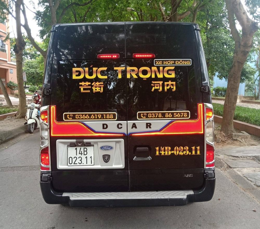 limousine-hanoi-mong-cai3