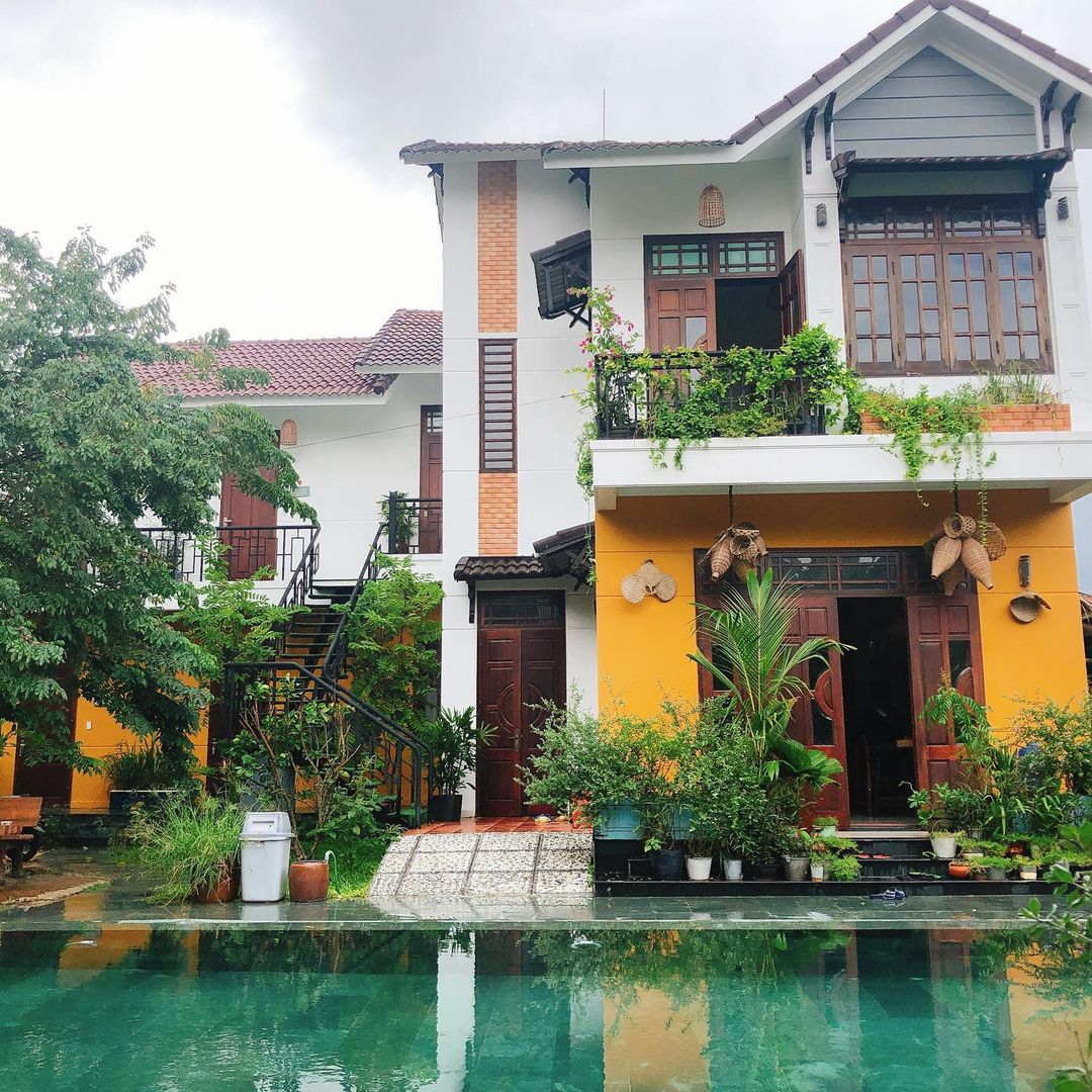 loongboong homestay hoi an