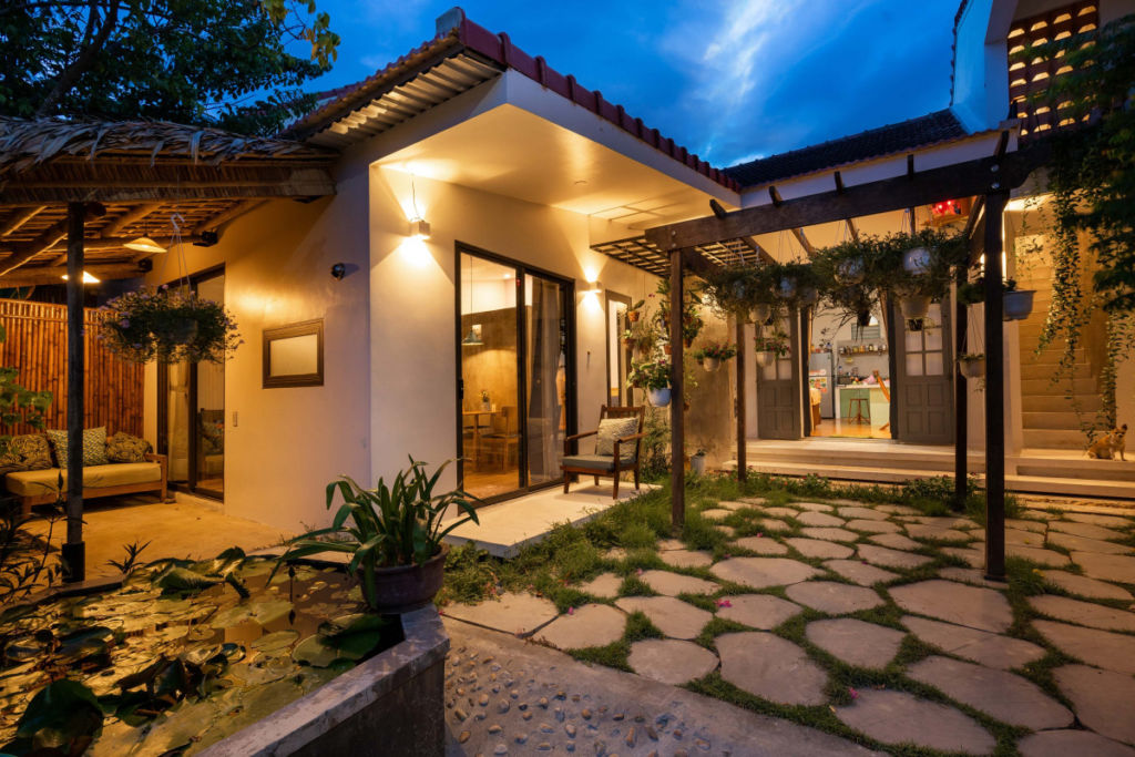 mimi house villa