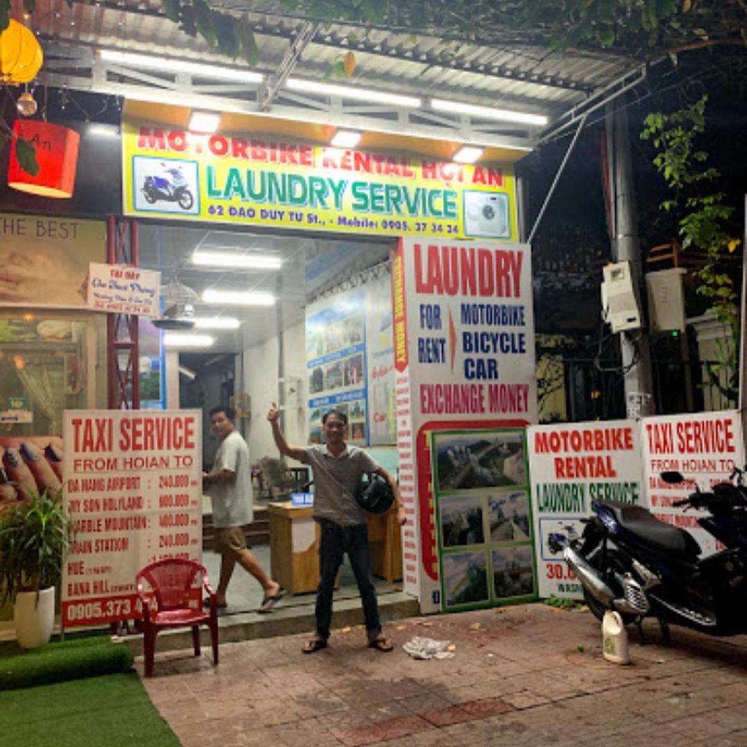 motobike rental thue xe may hoi an