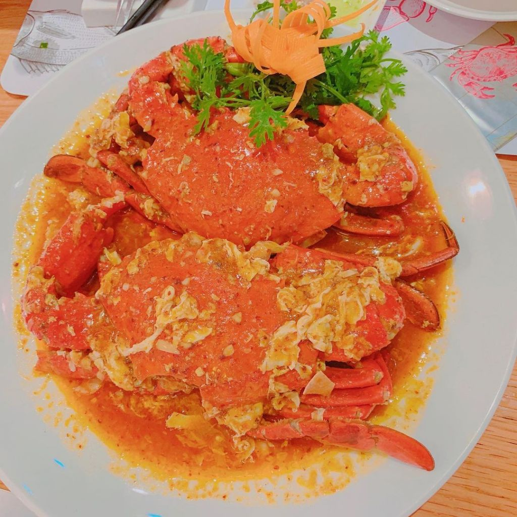 queen's crab hue - nha hang hai san hue ngon