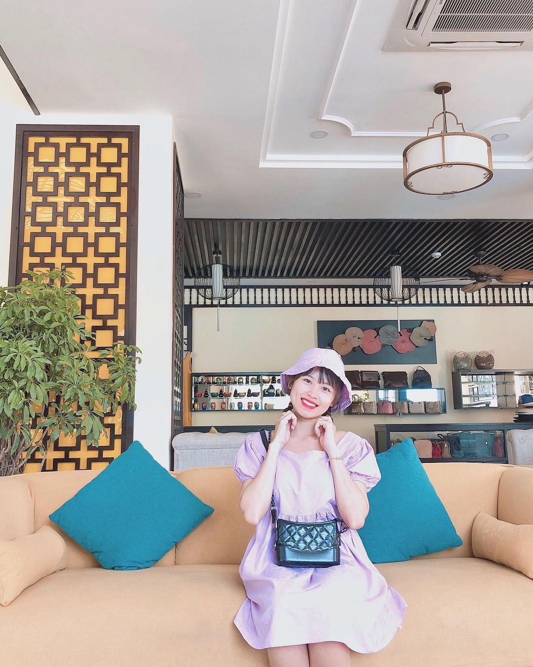 resort hoi an duonghong.