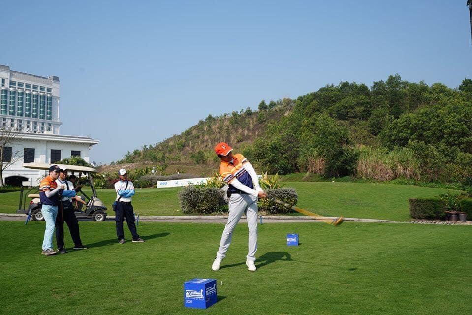 san golf villa flc ha long