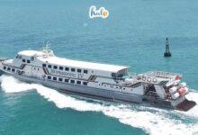 Photo of Hai hãng tàu cao tốc Nam Du đi Phú Quốc mang đẳng cấp 5* nổi tiếng trứ danh
