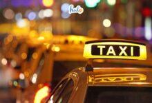 taxi da nang