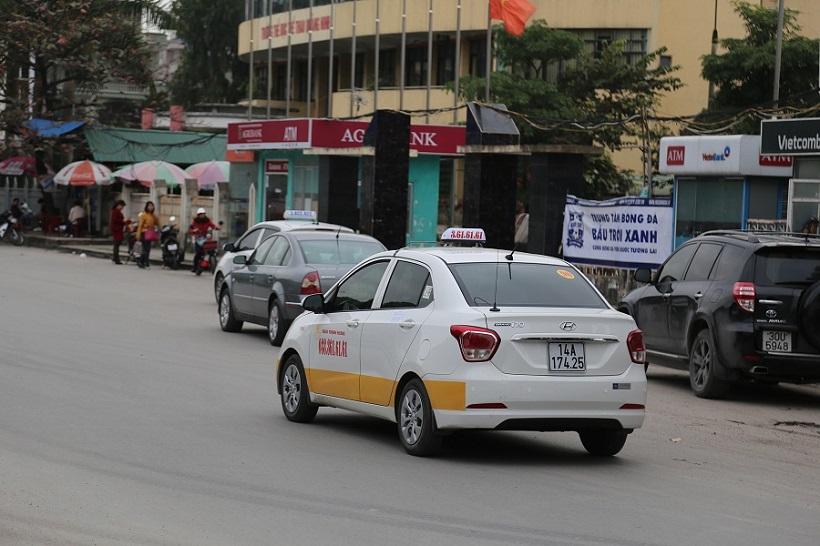 taxi thinh hung
