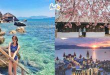 Photo of Tháng 1 nên đi du lịch ở đâu? 10 điểm đến Bắc Trung Nam không nên bỏ lỡ