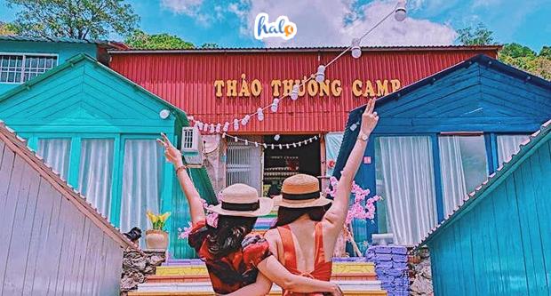 Photo of Review Thảo Thường Camp – lạc lối ở homestay 7 sắc cầu vồng