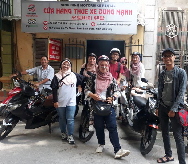 cua hang Dung Manh