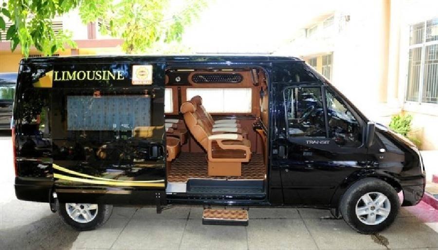 xe limousine ha noi hai phong uu