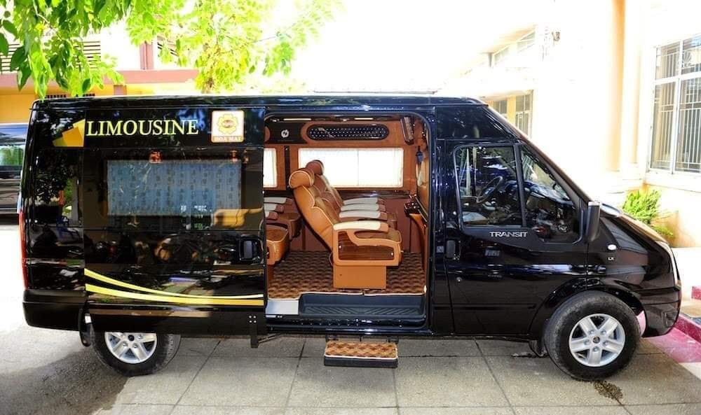 xe limousine nha trang da lat tt