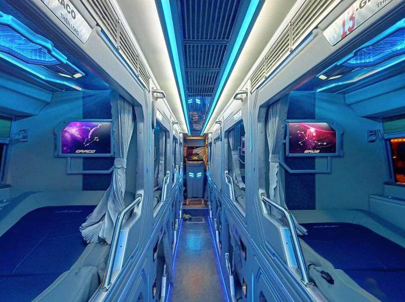 Phuc An Express Limousine
