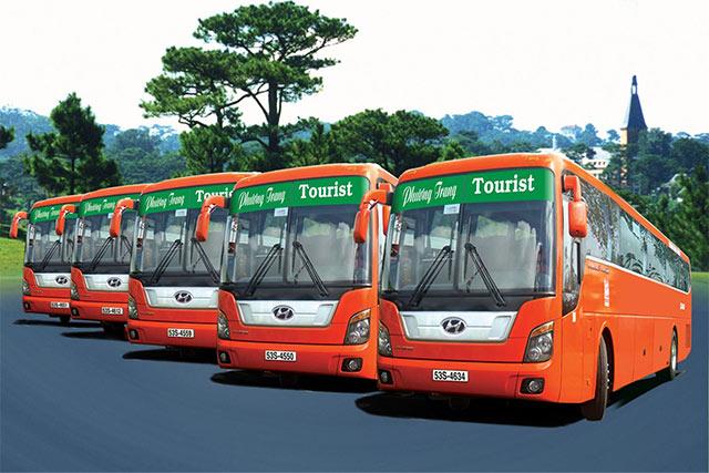 Phuong Trang Tourist