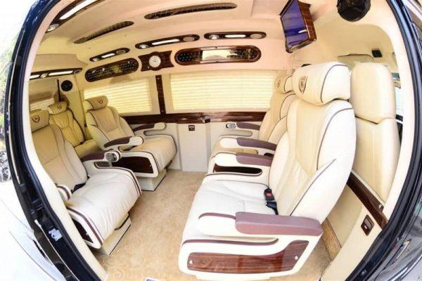 thinh phat limousine