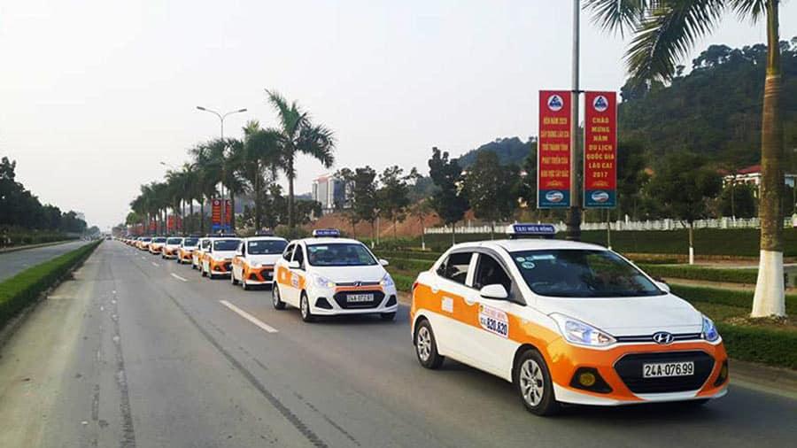 taxi sapa 2