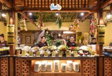 Nha hang buffet Tay Ho