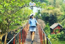 Suoi Hoa Da Nang