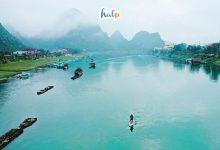 Du lịch Quảng Bình 2 ngày 1 đêm