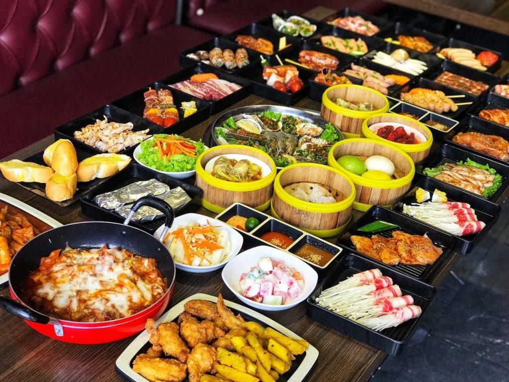buffet deli4b
