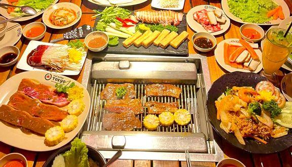 nhung nha hang buffet hai san binh duong khong the bo lo