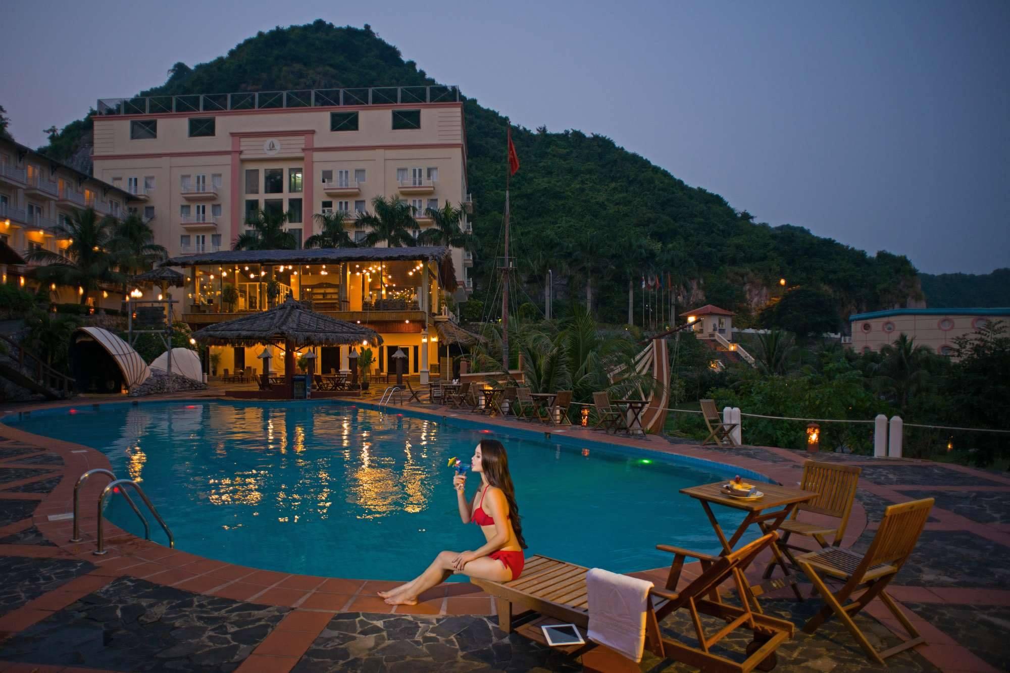 cat ba island resort & spa 2
