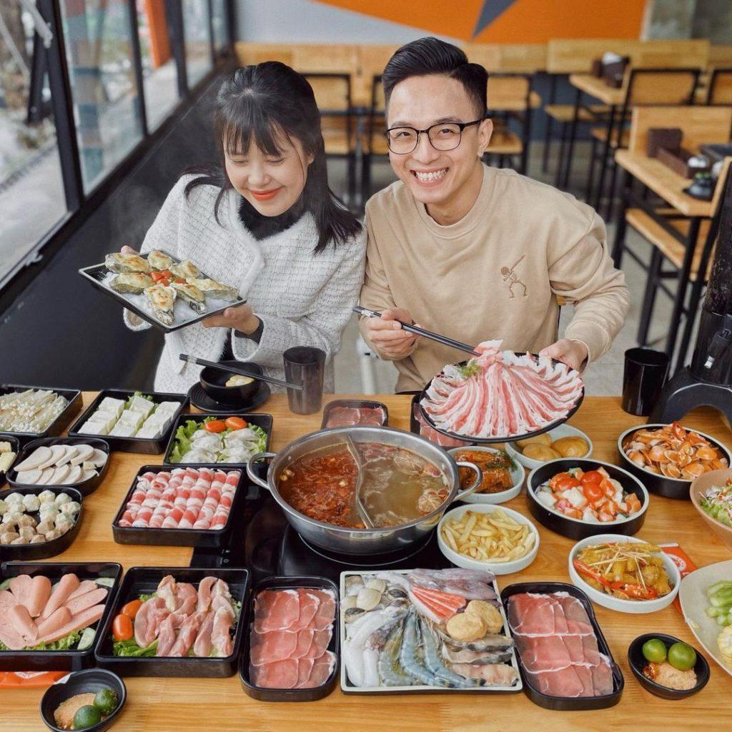 lau wang buffet