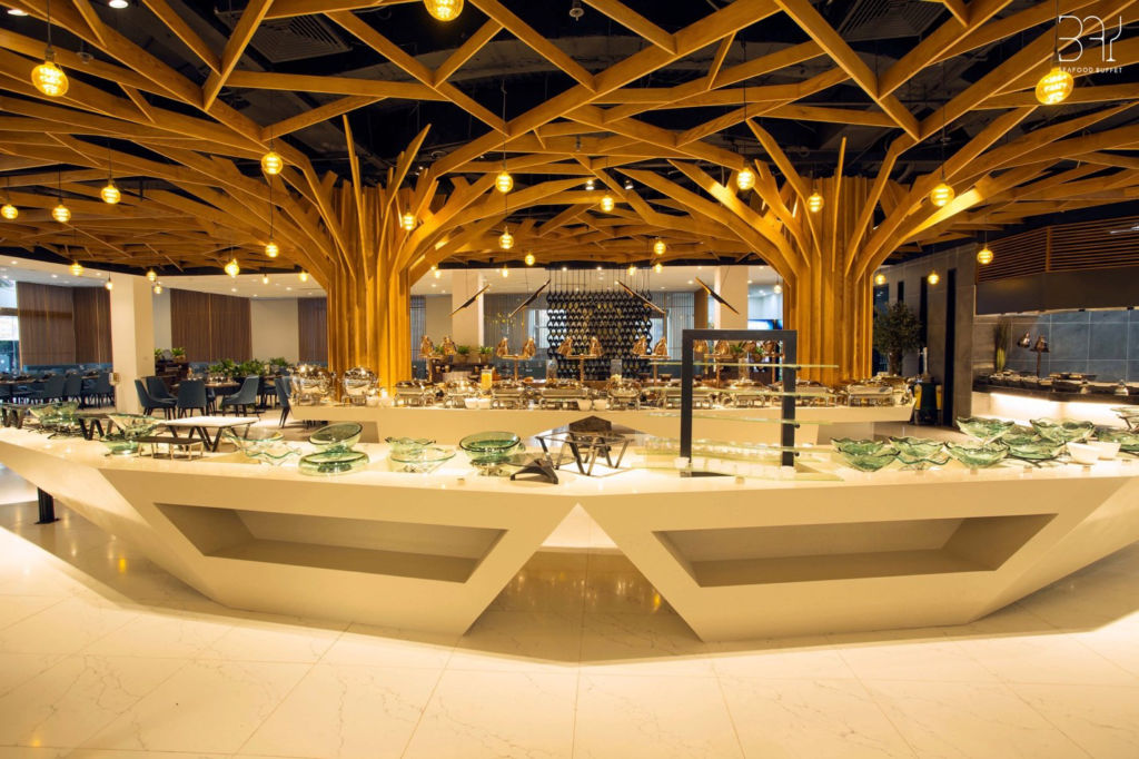 nha hang bay seafood