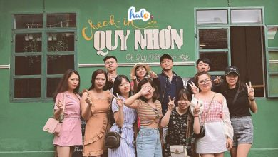 review oh homestay quy nhon
